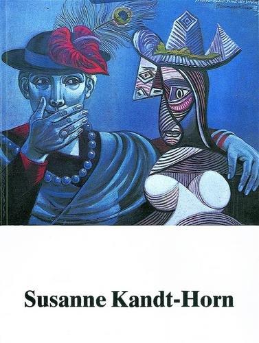 Susanne Kandt-Horn