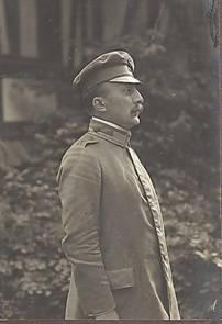 Hermann Nebe 1914