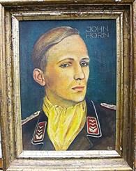 SKH; Johannes Horn