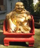 Der Buddha von Falk Horn