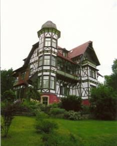 Haus Hohenhainstein