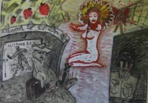 Oskar Manigk: Der Krieg ist für mich vorbei