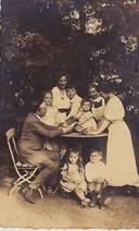 Familie Nebe und Kürschner
