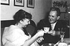 Susanne Kandt-Horn und Otto Niemeyer-Holstein